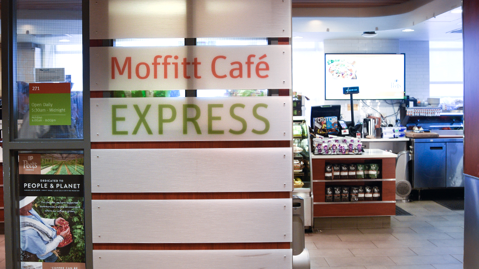 Moffit Cafe Express